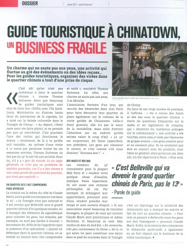 secrets de paris,visite guidees paris,visiter le quartier chinois,balade a paris,paris insolite,